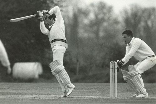 Hambledon v Easton & Matryr Worthy, May 1986