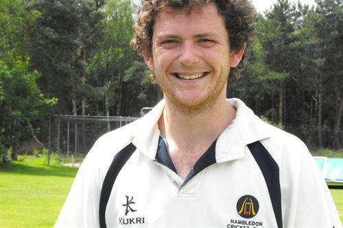 Dan Hewitt
